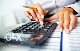 Female Accountant required for Technical & Programming Co.