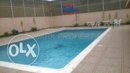 LUXURY 3 Bedroom Semi Furnished Two Storey Villa with PRIVATE GARDEN