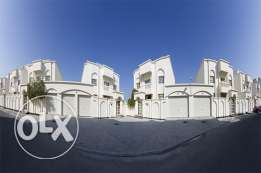 BUSAITEEN -VILLA -Cent AC-4BHK- Private Pool,Maids Room, Garage, Garde
