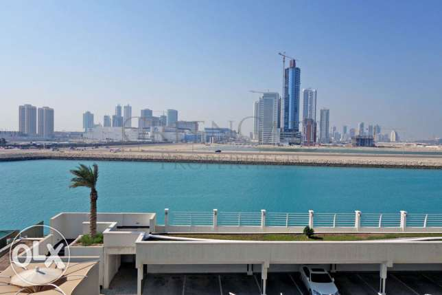 Two Bed Luxury Apartment in Reef Island!