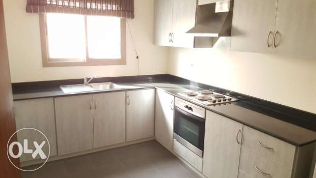Wonderful semi furnished 3 BR flat near to St Christopher school
