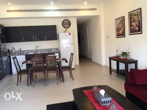 Amazing and spacious 1 bedroom apartment in Juffair
