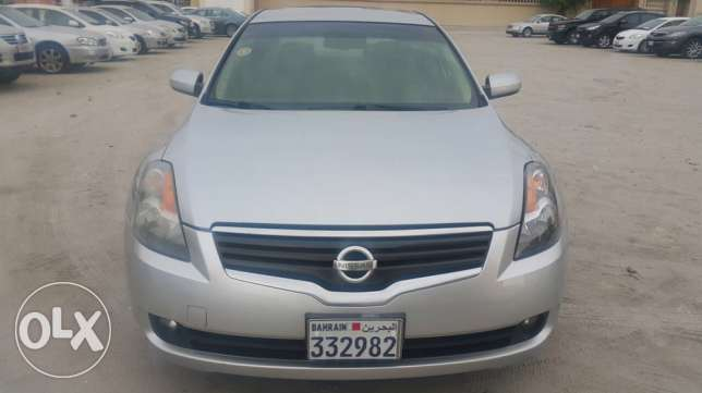 Nissan Altima model 2008.urgnet sale €£•*?!'