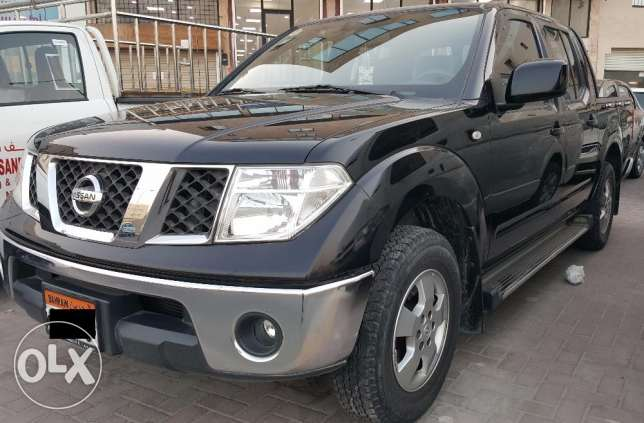 Nissan Navara SE 2014 for SALE