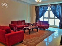 Fully Furnished 2 Bedroom Apartment in Juffair