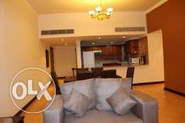 Fully furnished Beautiful 3 bhk Apartment in Juffair