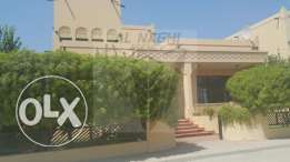 STUNNING ULTRA Modern 4 BR Semi Furnished VILLA in BARBAR Budaiya High
