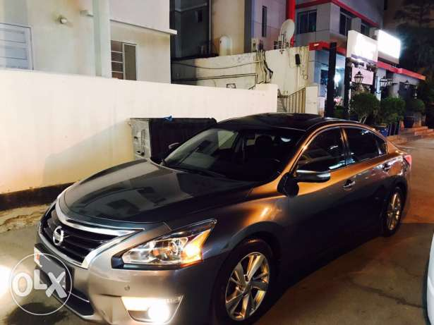for serious Buyers ONLY ,Nissan Altima SL Full option, SL
