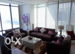 Beautiful 1 Bedroom apartment Near City Center Seef