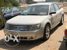 ford five hundred sel 2008 full option for sale or change