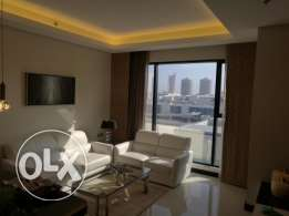 Modern style 1 Bedroom apartment for rent at Seef