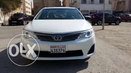 Toyota Camry model 2013