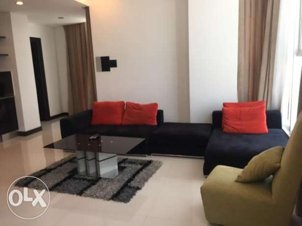 Executive 3 Bedrooms Fully Furnished in Seef