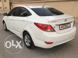 for sale hyundai accent model 2014