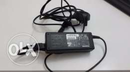Original Toshiba charger