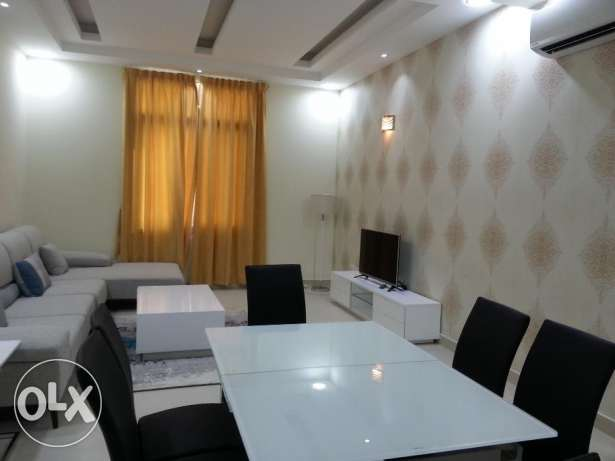 Modern 2 Beds room for rent In Adliya