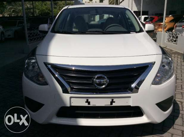 For Sale 2016 Nissan Sunny 1.5 Brand New Zero Millage