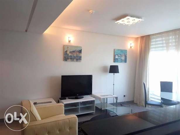 Offering Duplex Fully Furnished Apartment (Ref No:10AJP)