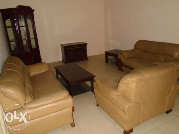 2 Bedroom ff Apartment in Umm alhassam