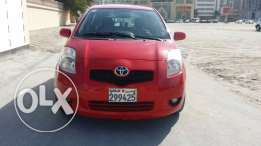 Toyota Yaris model 2008&$