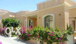 JBA24 4br semi furnished villa with private pool close to saar cinema