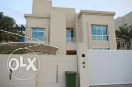 Grand Semi Furnished Villa At Amwaj Island (Ref No: AJSH27)