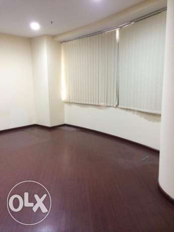 Spacious office for rent in Sanabis 160 sqm