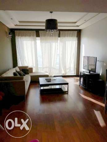 Clean & Cozy Two Bedroom Aaprtment for rent 600 Abraj Lulu