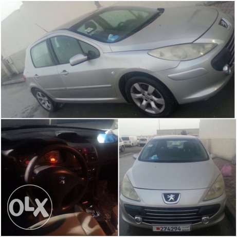 2007 For Sale Peugeot