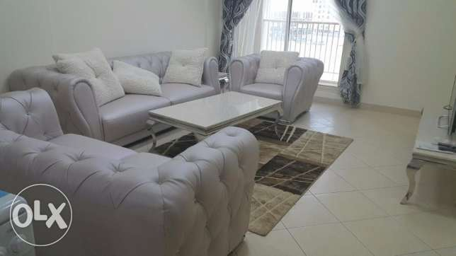 BLAND NEW 2 Bedrooms Fully Furnished OR Semi Furnished Apartment