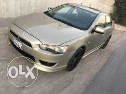 Mitsubishi Lancer GT 2008 Full option