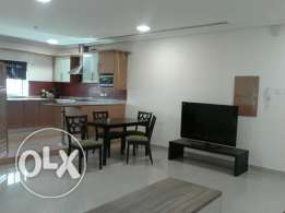 2 Bedrooms 2 bathroom big hall and Open Kitchen