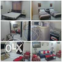Fully Furnished Apartments Available for Rent