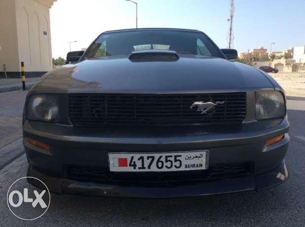 For Sale Or Exchange 2006 Ford Mustange GT Convirtable USA Spec