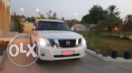 nissan patrol LE 400HP for sales