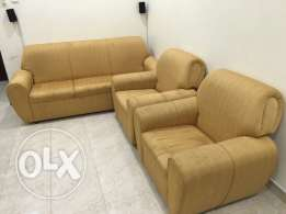 5 seater sofa in good condition