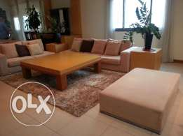 Huge and spacious 2 bed room pent house for rent in JUFFAIR