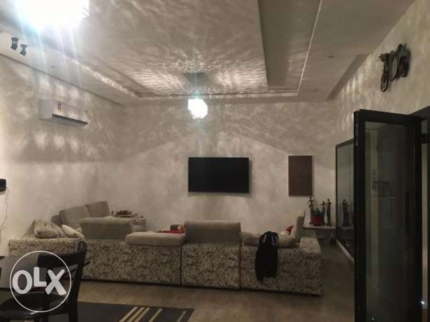 An Astonishing Studio-Type of Apartment in Juffair for Rent!