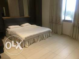 2 bedroom fully furnished apartment in Juffair (inclusive )