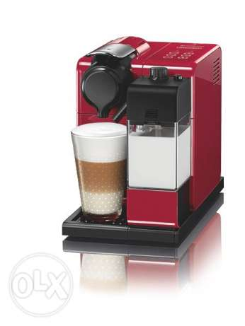 Brand New Nespresso Lattissima Touch Only used 2 times