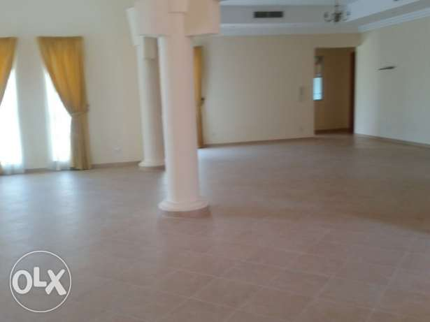 Semi Furnished Villa for rent at Jasra