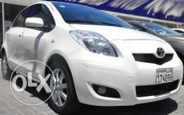 Toyota yaris 2007,2008,2009 models for sale please contact