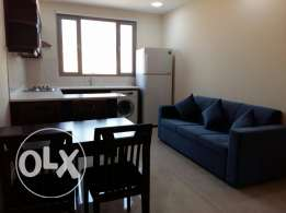 Brand new 1 Bedroom Apart F/ Furnished // Seef