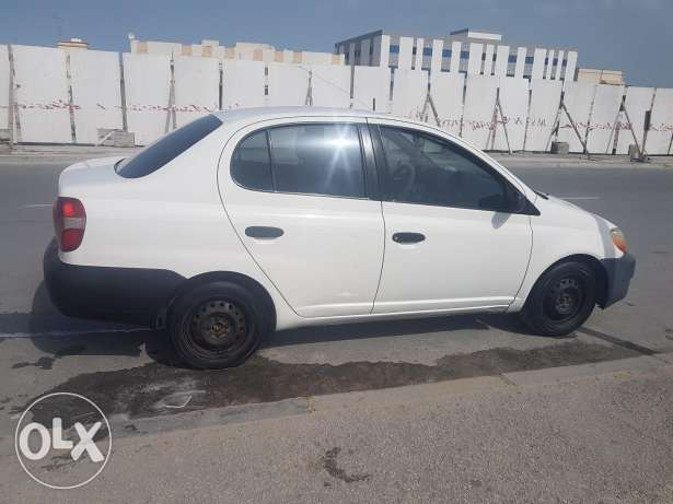 For sale Toyota Echo 2001