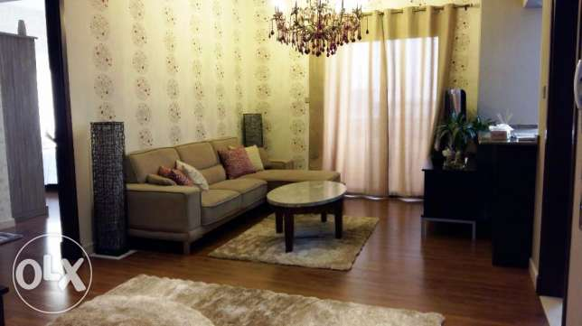 (It's A Hot Deal Don't Miss It) 1 Bedroom New furnished