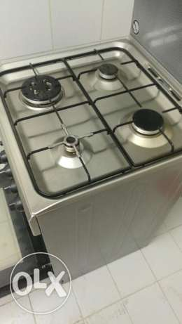 Cooking Range for immediate sale