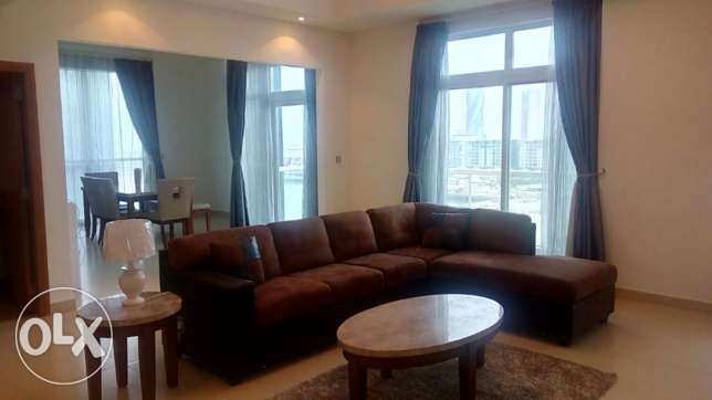 Apartment for rent in Reef Island, Ref: MPE001
