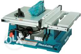 Makita 2704 portable table saw