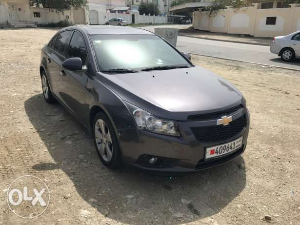 fir sale Chevrolet cruze