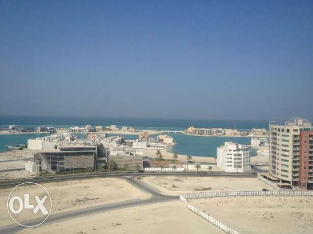 Sea views 2 Bedrooms apartment decant furniture full furnished